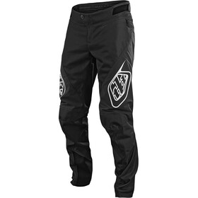 Troy Lee Designs Sprint Pantalon Adolescents, black
